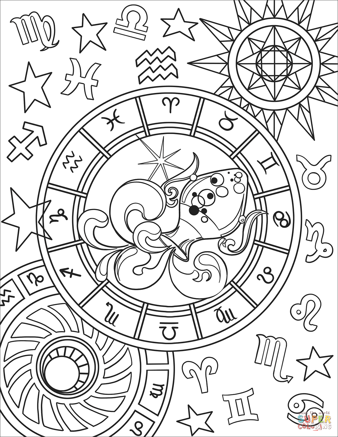 coloring sign free printable peace sign coloring pages cool2bkids coloring sign