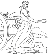 continental army coloring page military coloring pages free and printable army page continental coloring
