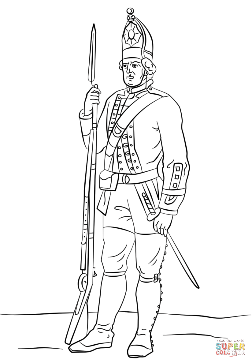 continental army coloring page us soldiers in spanishamerican war coloring page free page continental army coloring