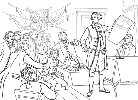 continental army coloring page usa printables general george washington coloring of us army continental coloring page