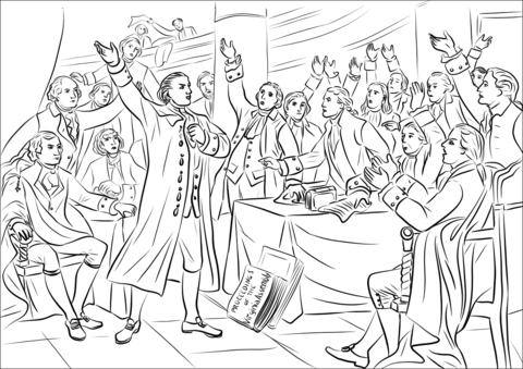 continental army coloring page usa printables george washington coloring page coloring army page continental