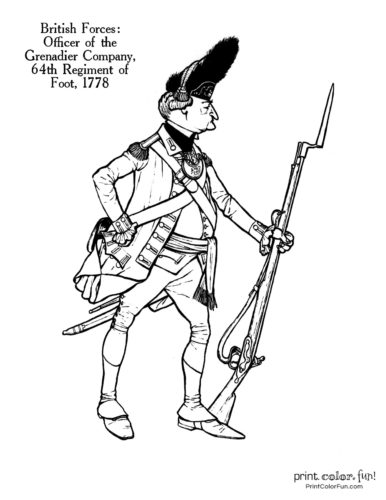 continental army coloring page usa printables us presidents coloring pages president army page continental coloring