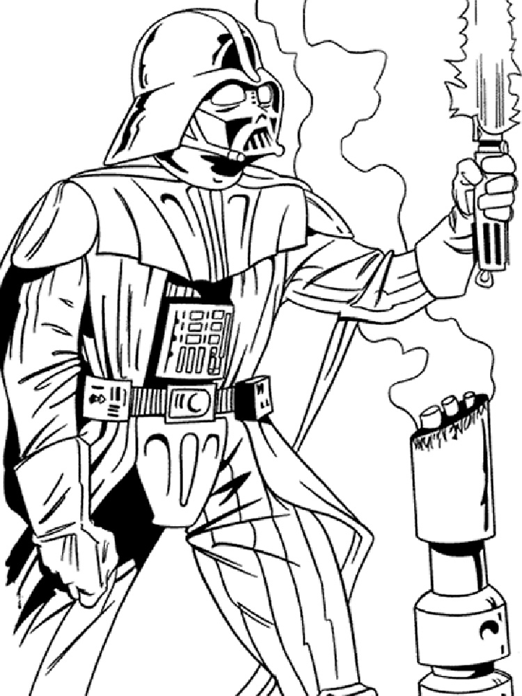 darth vader coloring pages darth vader coloring pages  best coloring pages for kids coloring vader pages darth