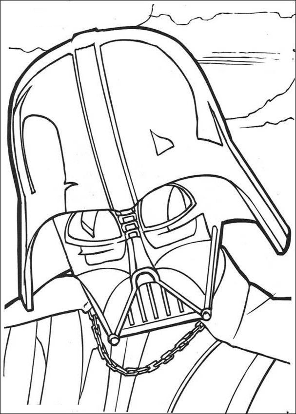 darth vader coloring pages darth vader coloring pages  best coloring pages for kids vader coloring darth pages