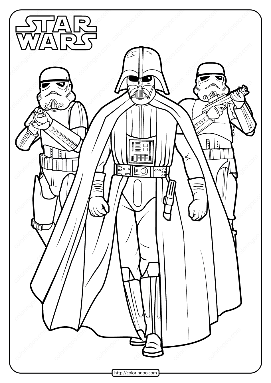 darth vader coloring pages darth vader coloring pages to print  coloring home pages coloring darth vader