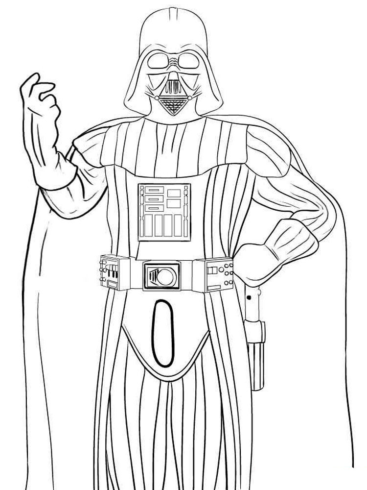 darth vader coloring pages darth vader mask printable sketch coloring page coloring vader pages darth