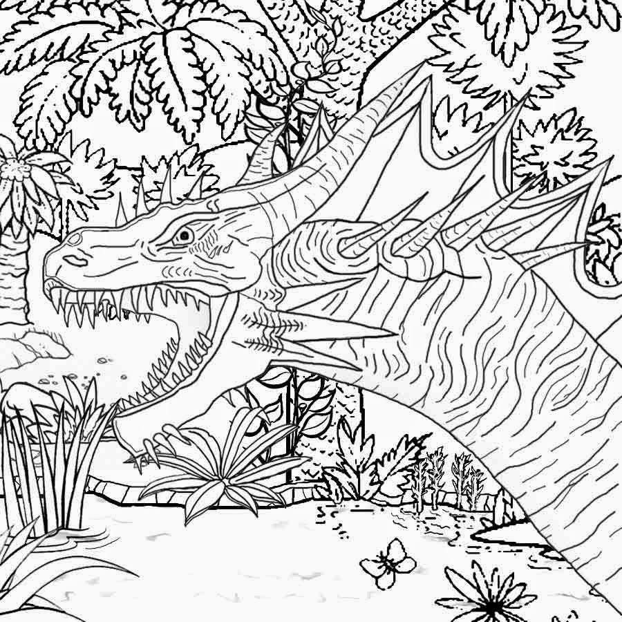 detailed dinosaur coloring pages free coloring pages printable pictures to color kids pages coloring dinosaur detailed
