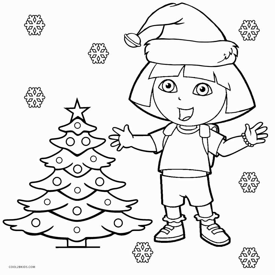 dora coloring picture dora coloring pages backpack diego boots swiper print coloring picture dora