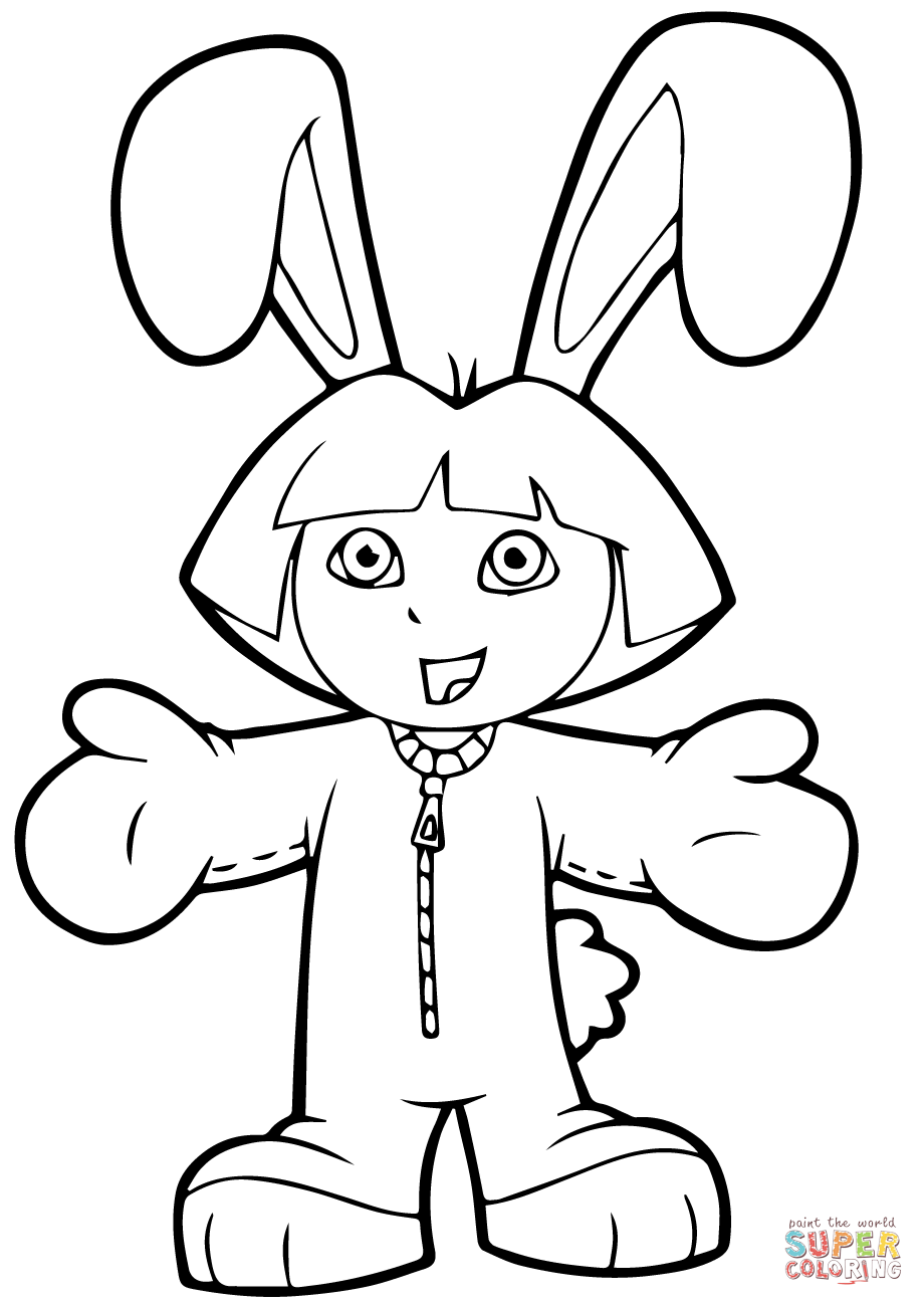 dora coloring pictures dora coloring pages free printables momjunction pictures dora coloring