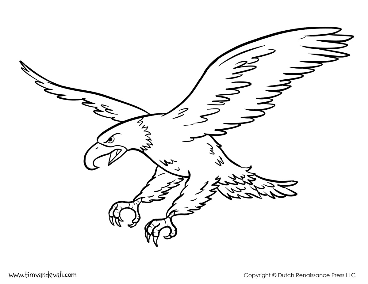 eagle coloring pages printable eagle coloring pages printable printable coloring pages eagle