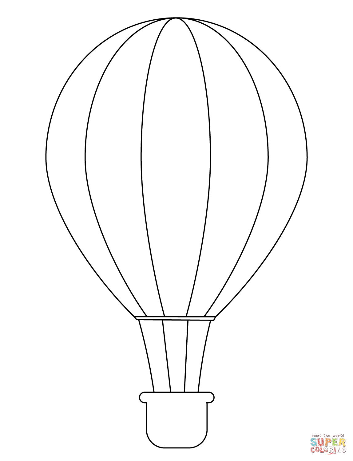 easy hot air balloon drawing hot air balloon drawing free download on clipartmag hot air drawing easy balloon