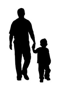father silhouette dad silhouette childsneedsfather father silhouette