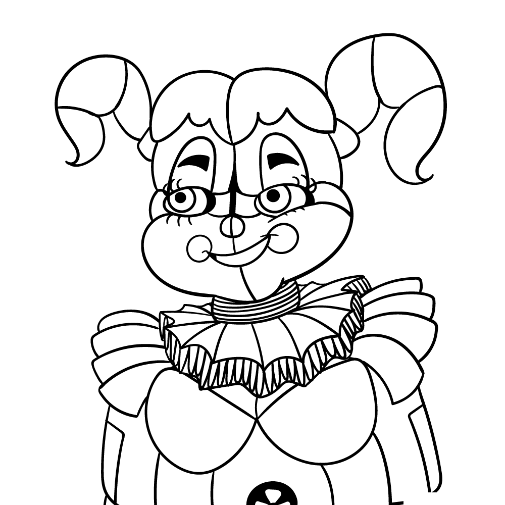 five nights at freddys coloring pages free printable five nights at freddy39s fnaf coloring pages freddys pages at five nights coloring