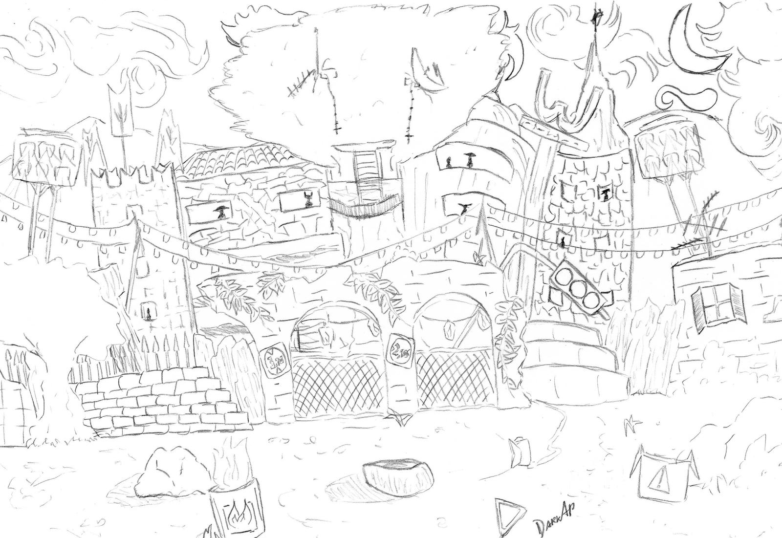 fortnite map coloring pages printable map coloring pages fortnite coloring fortnite map pages