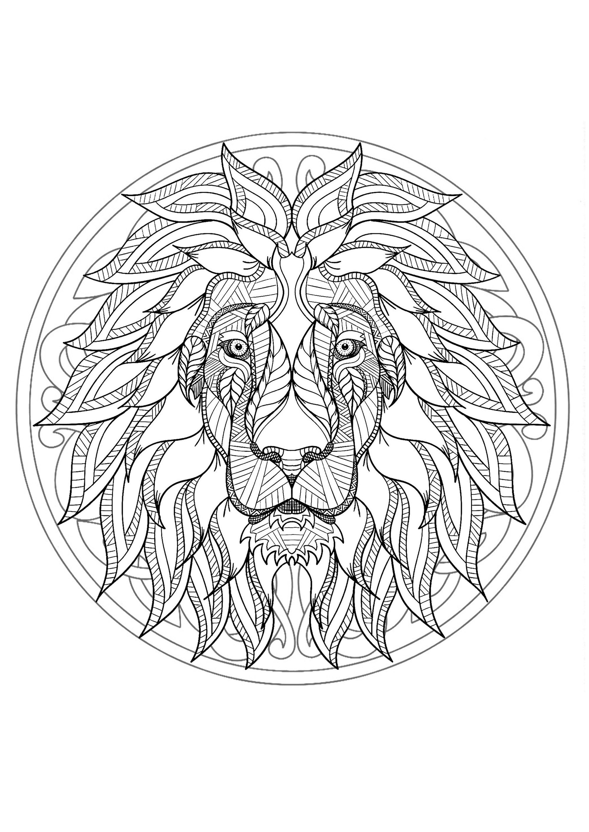 free mandala coloring pages for kids free mandala coloring pages for kids printable coloring pages free mandala coloring kids for