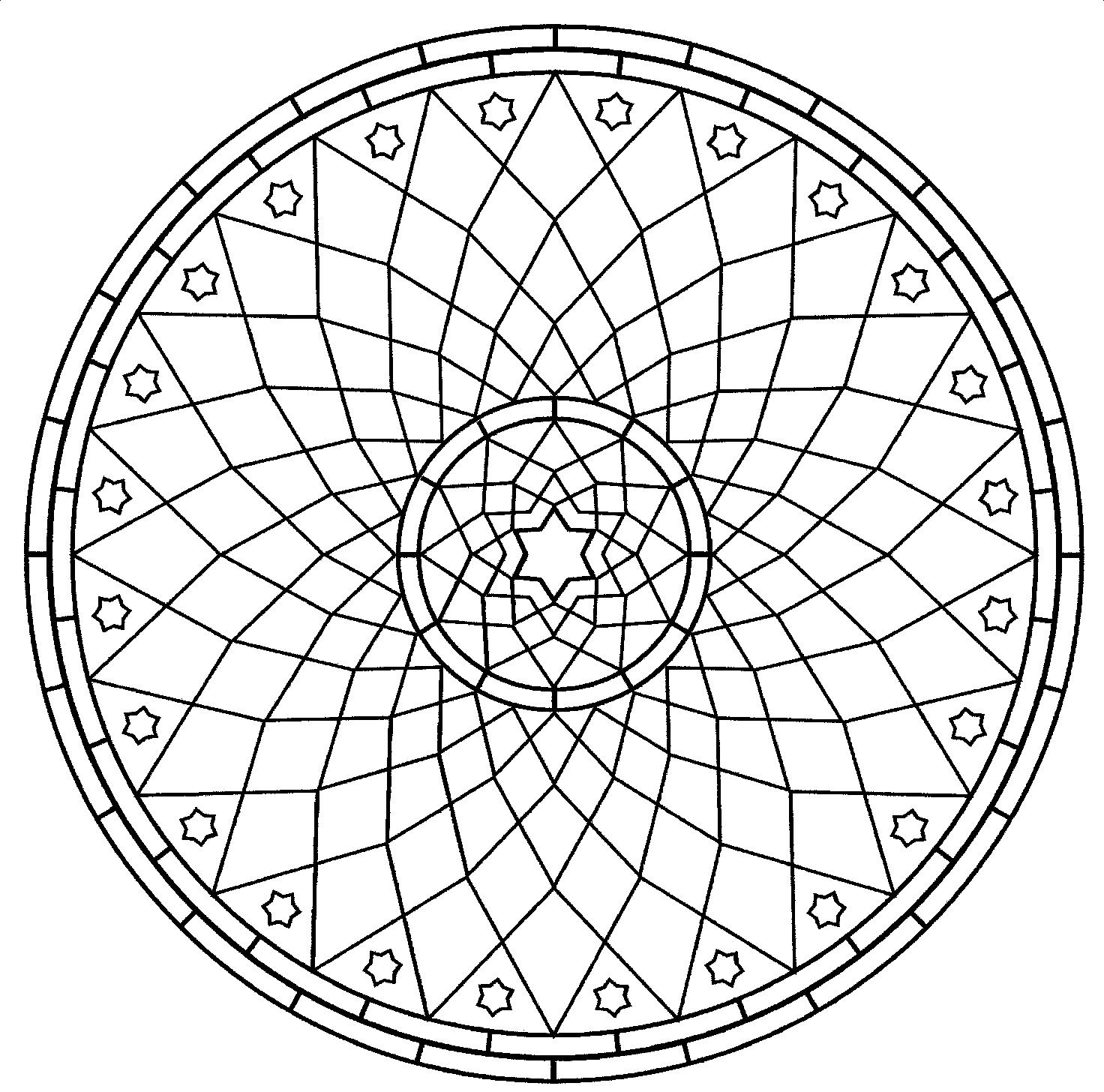 free mandala coloring pages for kids free printable mandalas for kids  best coloring pages for mandala free kids pages coloring for