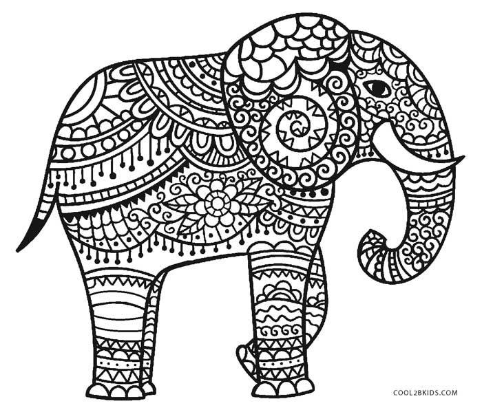 free printable elephant coloring pages coloring page elephant free printable downloads from elephant coloring pages printable free
