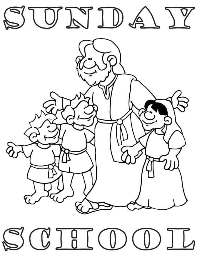 free sunday school coloring pages free printable christian coloring pages for kids best free sunday coloring pages school