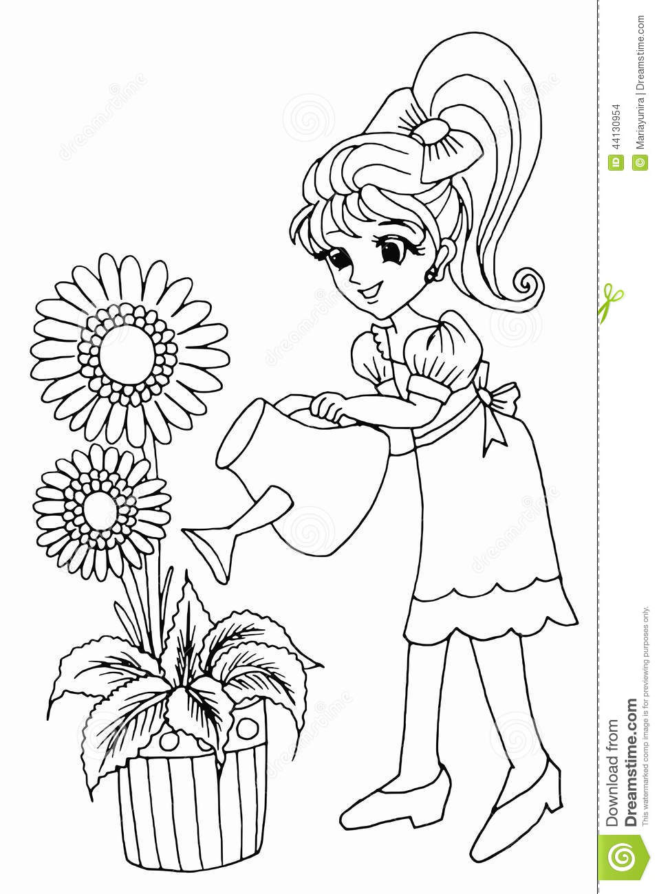 garden pictures to color garden full of tall grass coloring pages color luna garden pictures to color