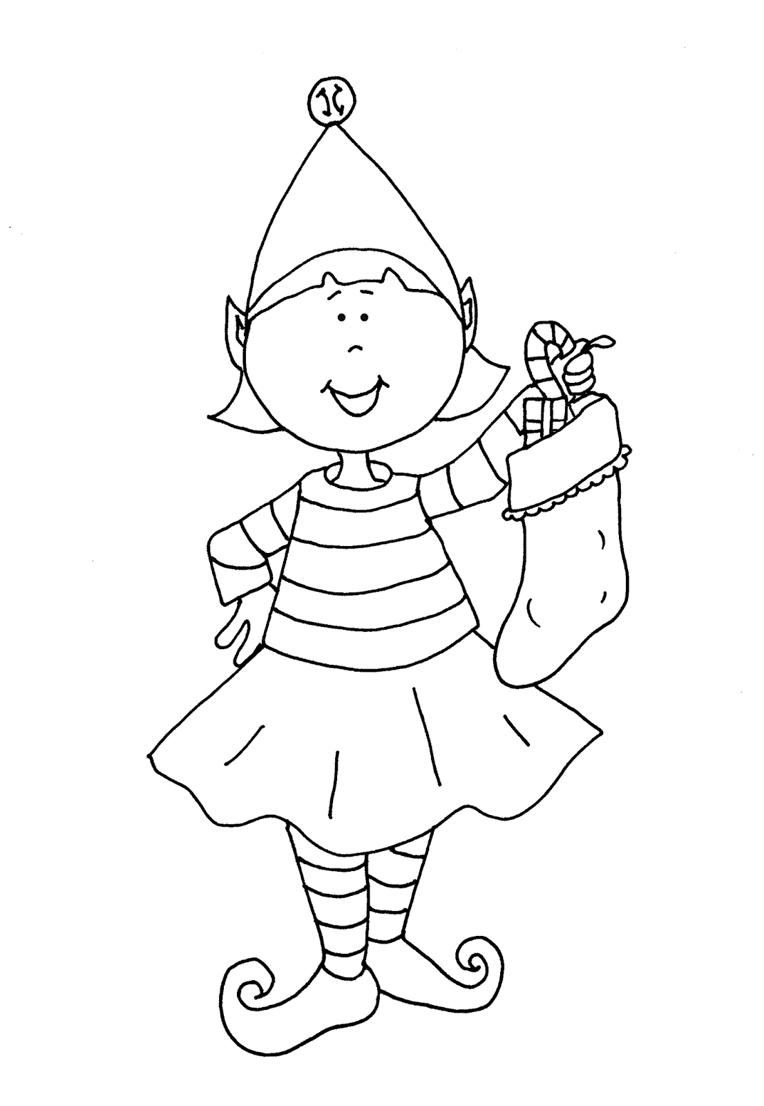 girl elf coloring page coloring pages for girls 9 10 free download on clipartmag elf page coloring girl