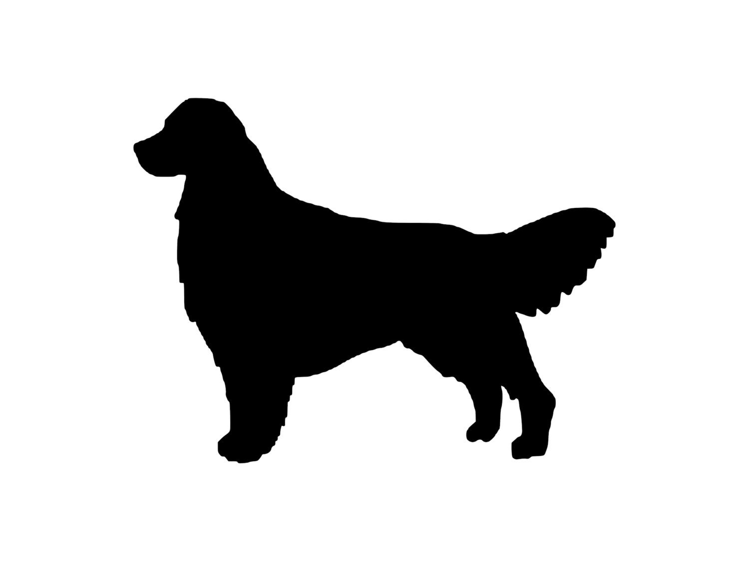golden retriever silhouette love your golden retriever silhouette with by retriever silhouette golden