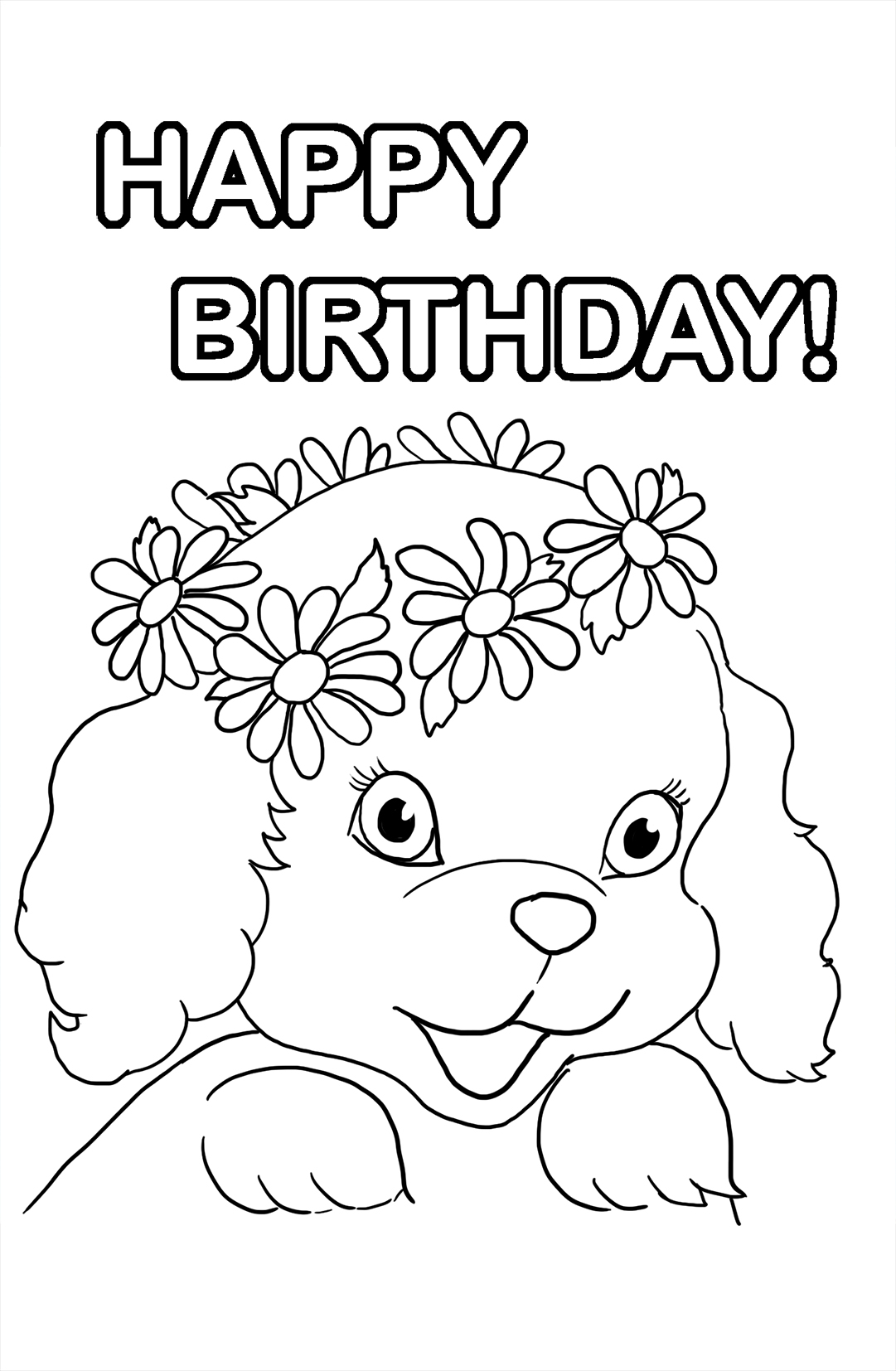 happy 7th birthday coloring pages coloring pages 43 astonishing happy birthday coloring birthday coloring happy 7th pages