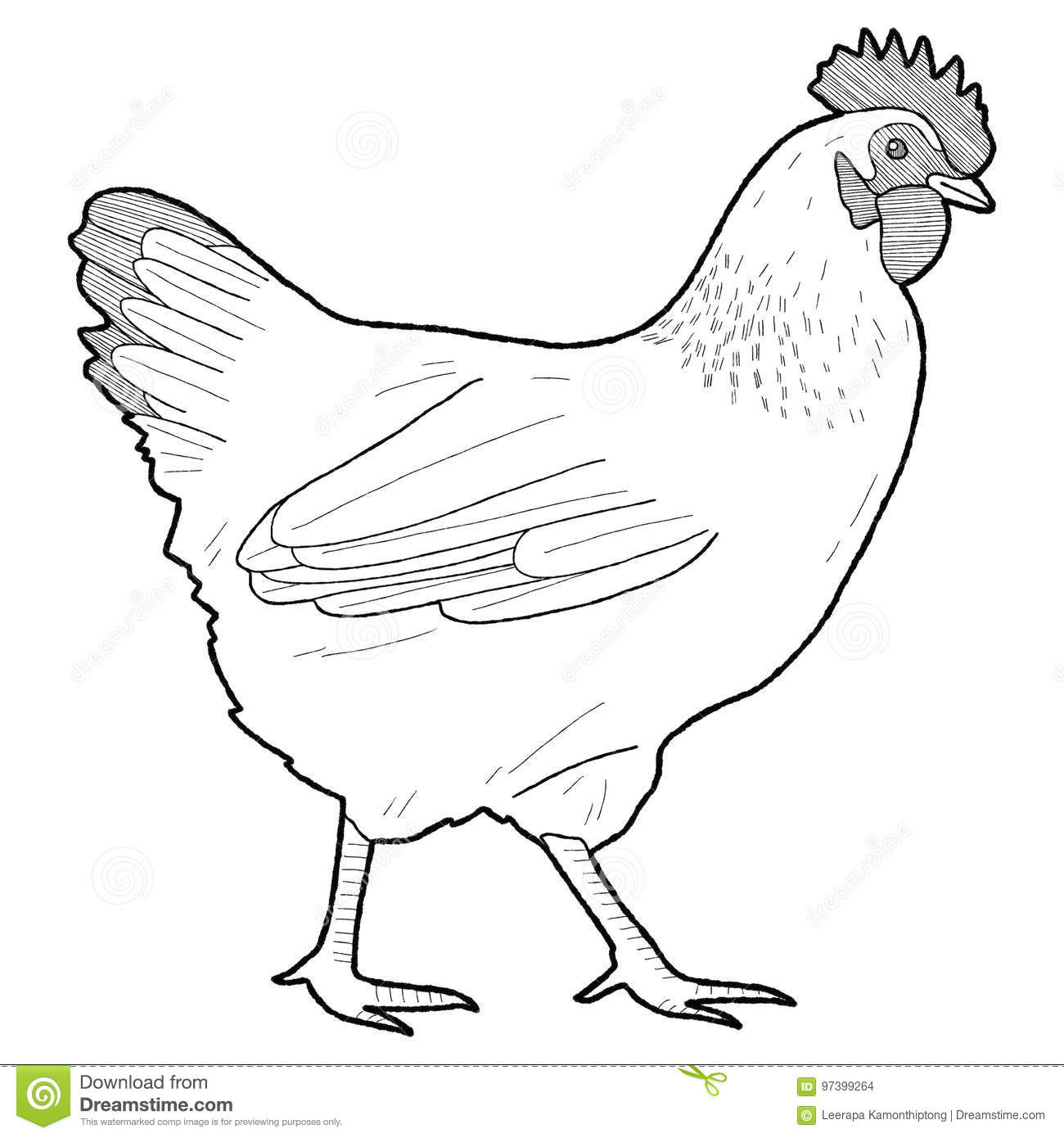 how to draw a chicken how to draw a cute chicken in a few easy steps easy draw a chicken to how