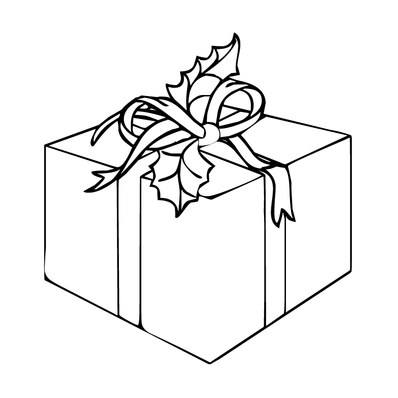 how to draw a christmas present christmas present drawing free download on clipartmag a draw christmas to present how