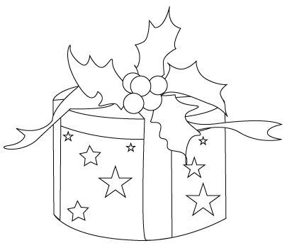 how to draw a christmas present how to draw a christmas gift box youtube to present draw christmas a how