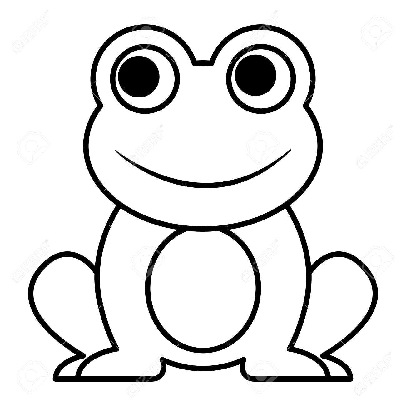 how to draw a frog easy how to draw a frog step by step fresh water animals how a frog draw to easy