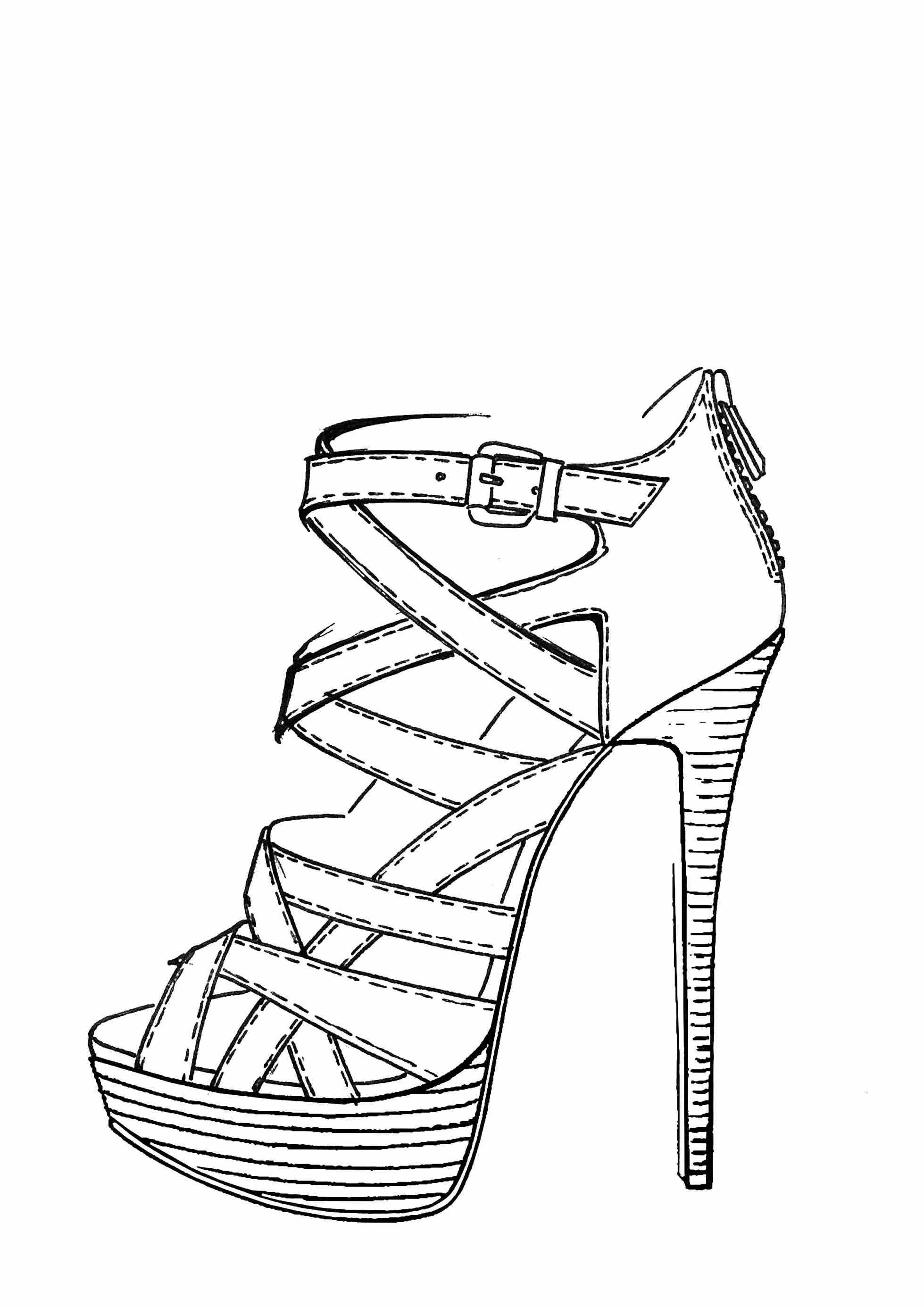 how to draw a simple shoe learn how to draw converse shoe everyday objects step by draw to how shoe simple a