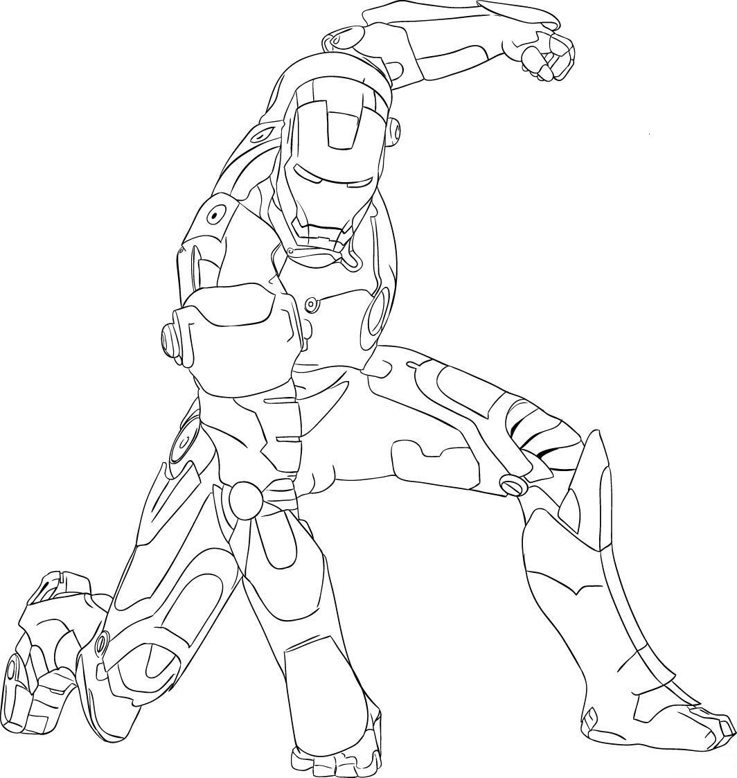 ironman colouring pages free printable iron man coloring pages for kids colouring ironman pages