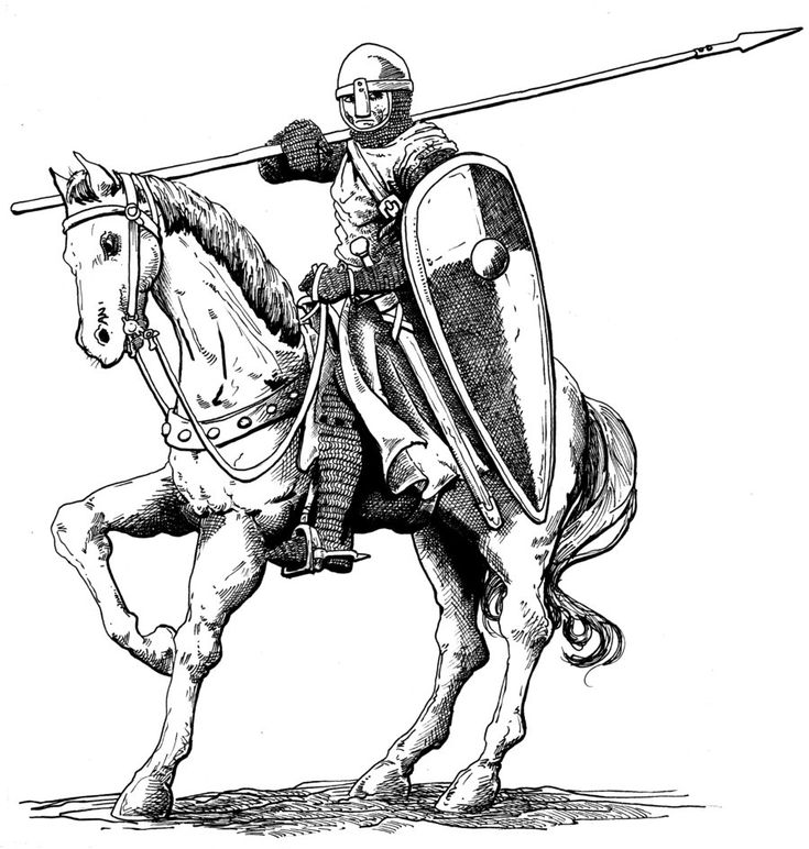 knight on a horse drawing royalty free knight on horse clip art vector images knight on drawing a horse