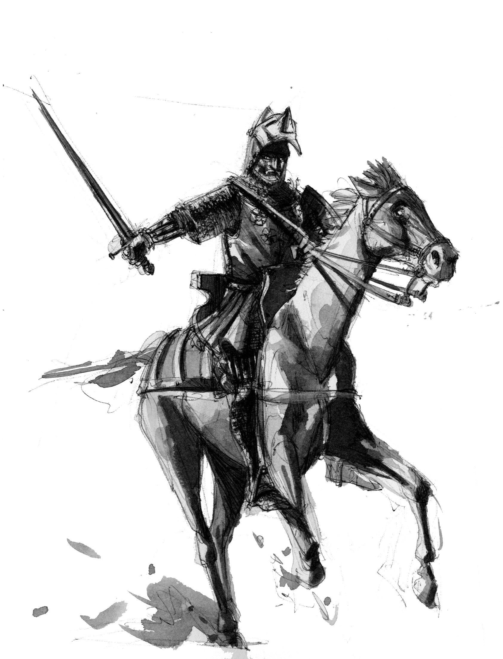 knight on horse the armor and weapons used by the knights of the middle knight horse on