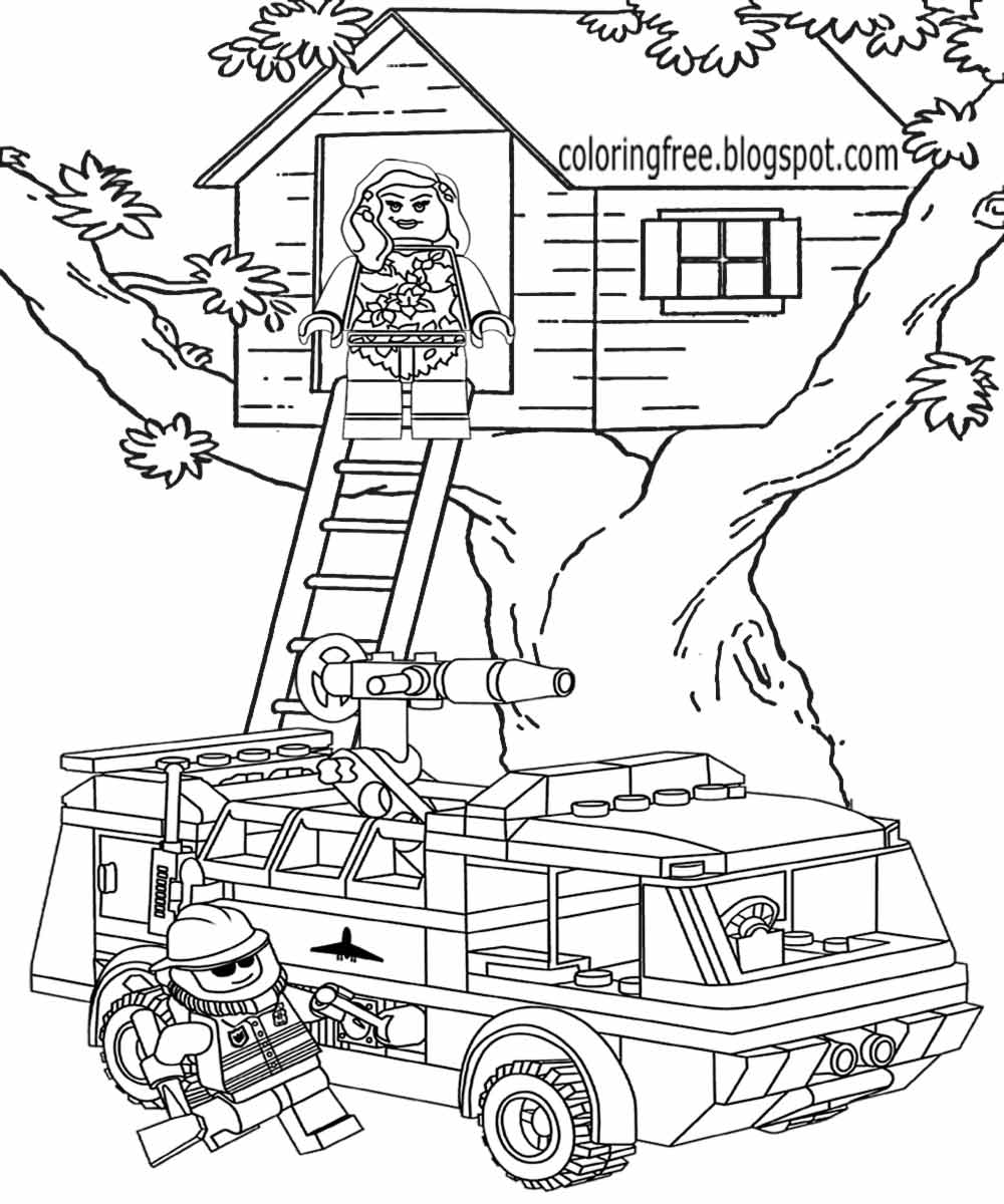 lego color sheet lego city coloring pages coloring pages to download and lego sheet color