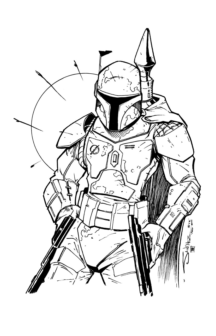lego star wars boba fett coloring pages minecraft boba fett page coloring pages coloring lego fett wars boba pages star