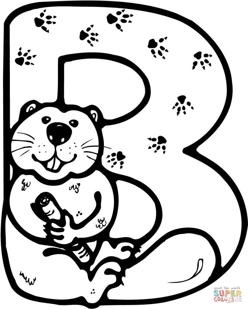 letter b coloring letter b alphabet coloring pages 3 free printable letter b coloring