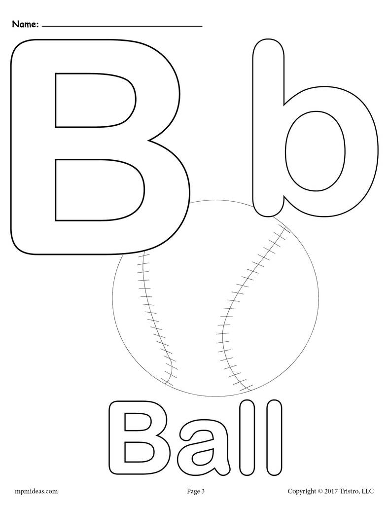 letter b coloring letter b coloring pages to download and print for free letter b coloring