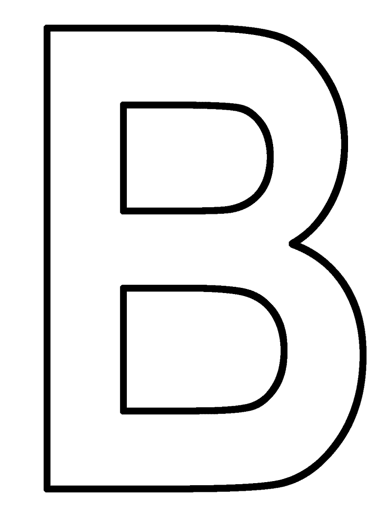 letter b coloring letter b is for boy coloring page free printable b coloring letter
