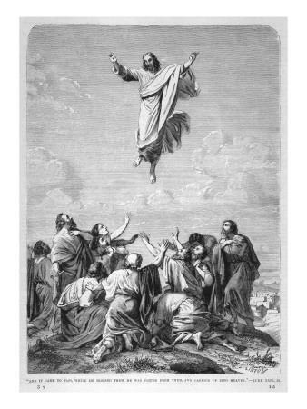 picture of jesus ascending to heaven jesus coloring pictures children bible coloring pages of to ascending heaven jesus picture