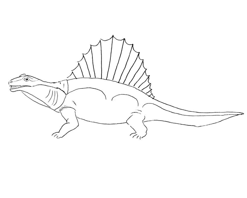 pictures of dinosaurs to print dinosaur coloring pages preschool ouranosaurusfree of pictures dinosaurs to print