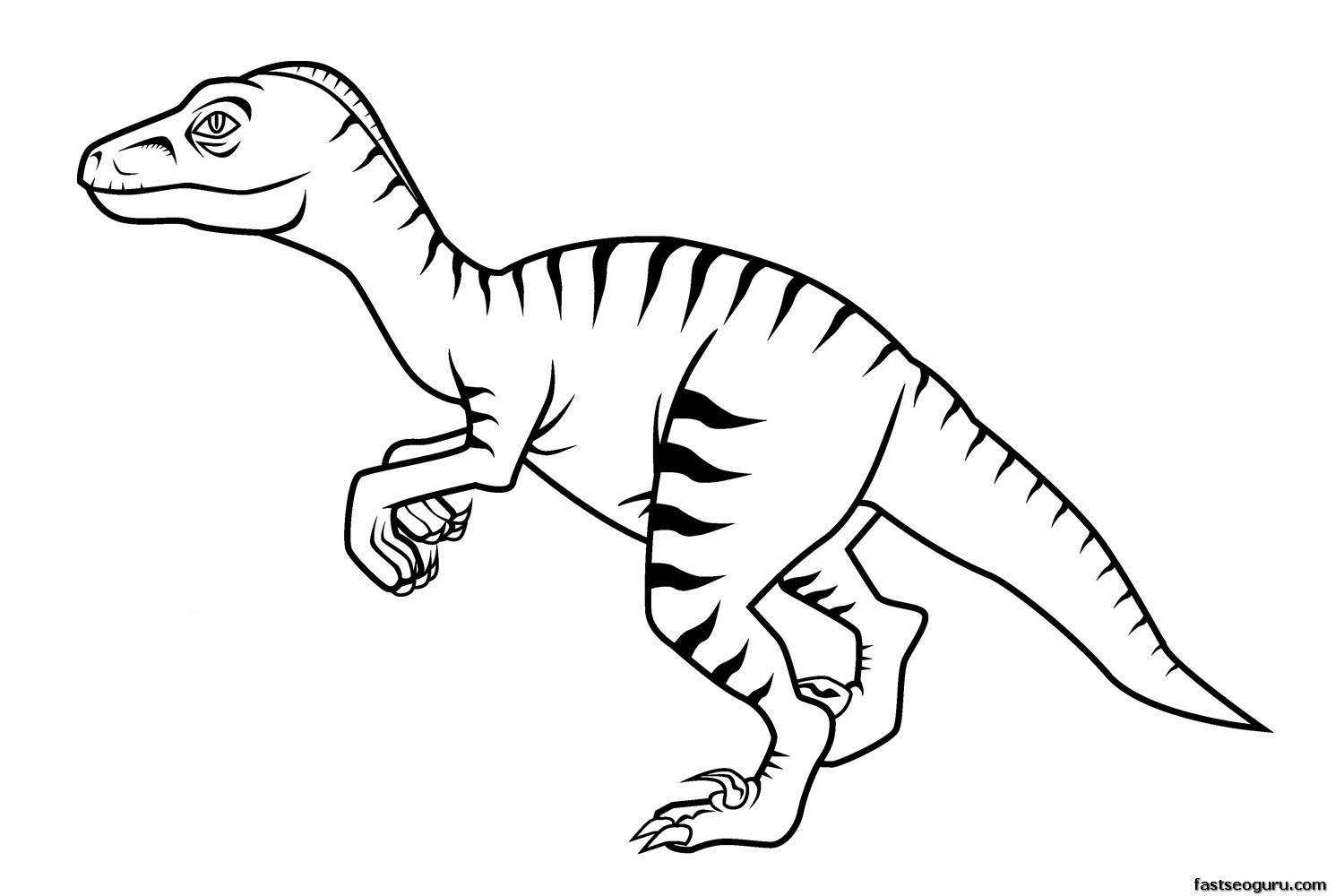 pictures of dinosaurs to print kids coloring pages dinosaur coloring pages print of pictures to dinosaurs