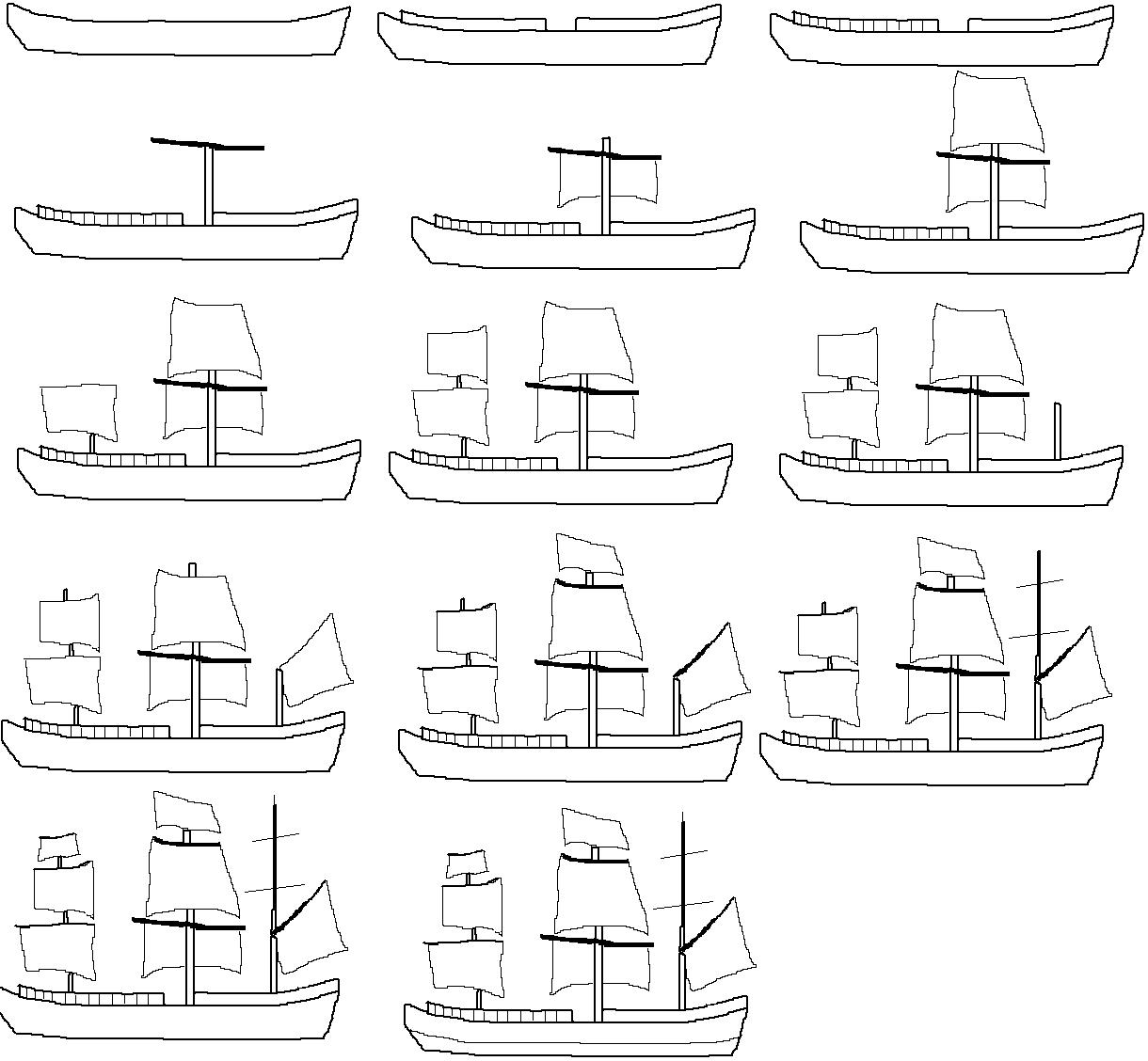 pirate ship drawing tutorial how to draw a cartoon pirate ship art projects ship tutorial pirate drawing