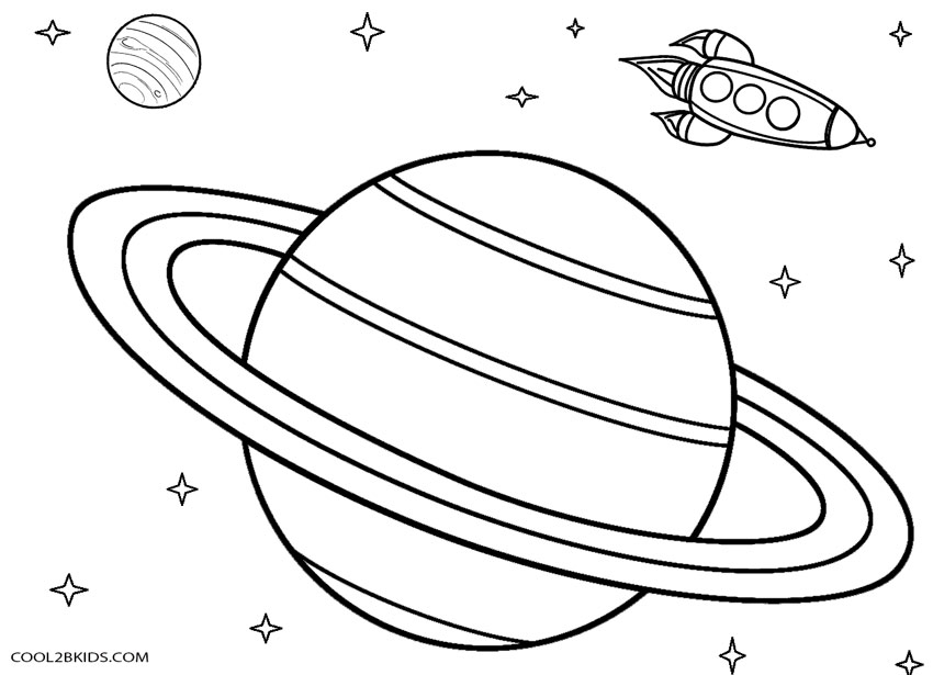 planet coloring page printable planet coloring pages for kids page coloring planet