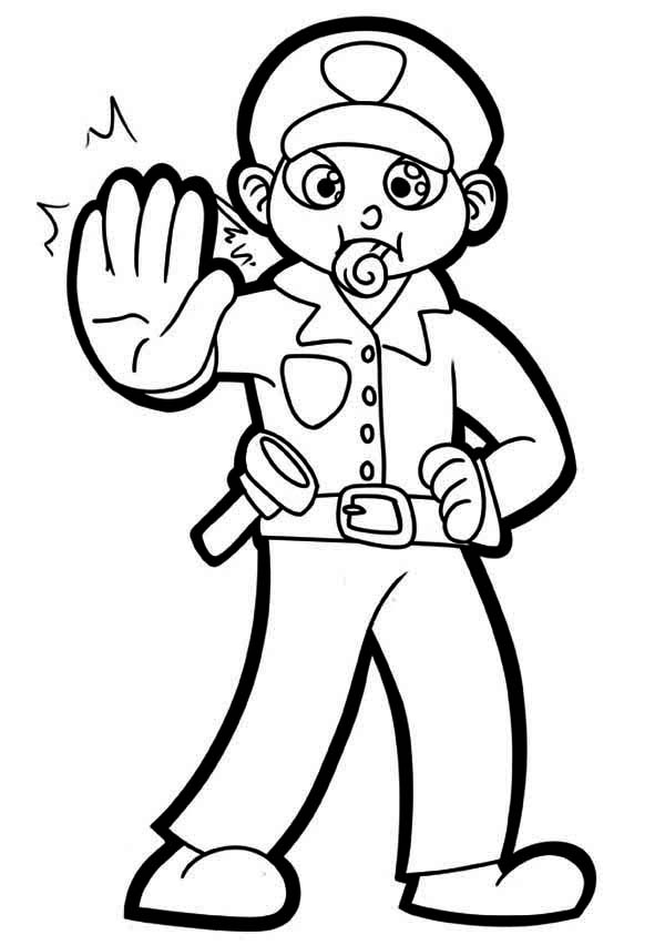 police coloring pages police coloring pages birthday printable police pages coloring 1 1