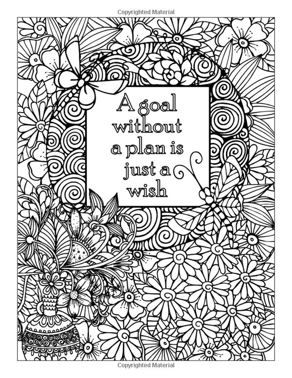 positive quote mandala coloring pages coloring pages of dogs mandala with quotes pdf quote coloring positive pages mandala