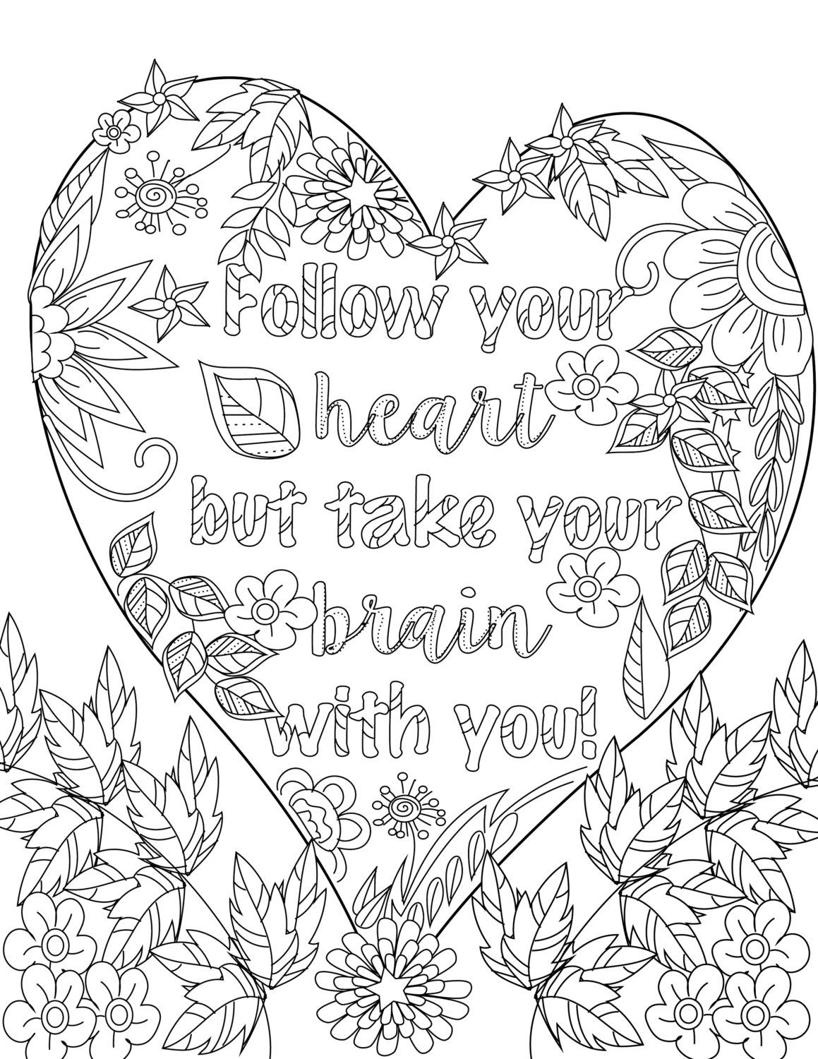 positive quote mandala coloring pages inspirational motivational quotes coloring pages mandala mandala pages quote positive coloring