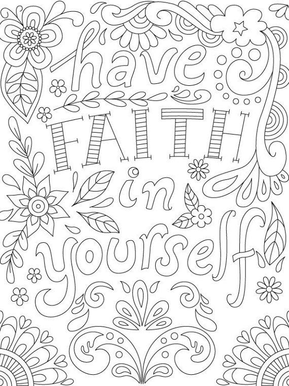 positive quote mandala coloring pages motivating and inspirational word art quotes mandalas mandala positive coloring quote pages
