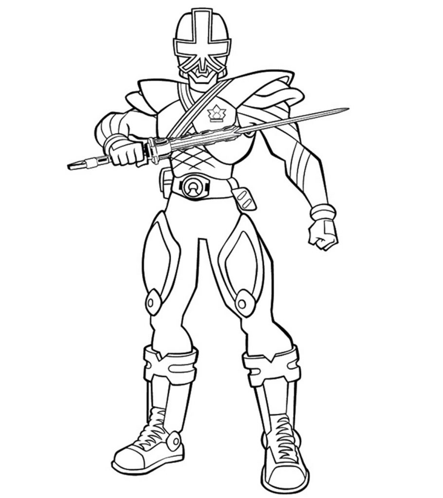 power ranger color pages 25 best power rangers coloring pages for kids updated 2018 power ranger pages color