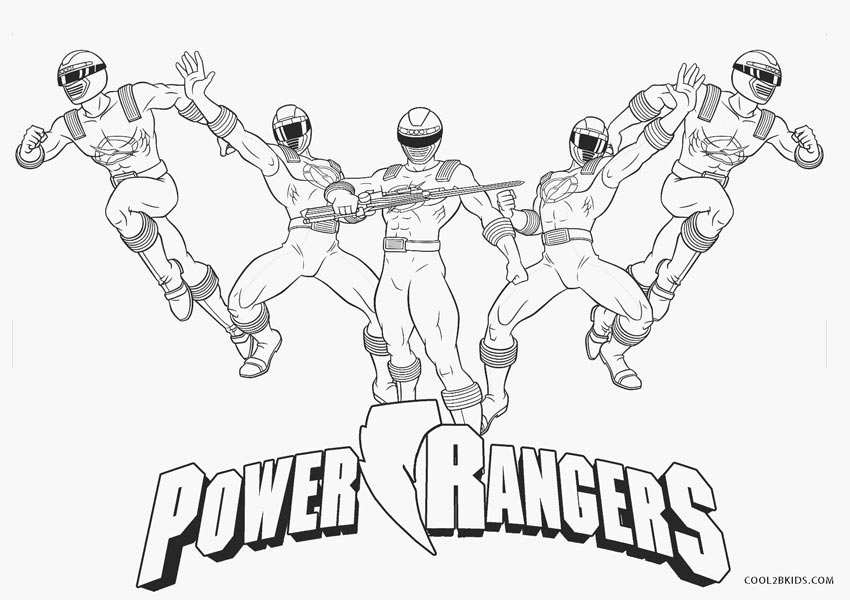 power ranger color pages power rangers coloring pages download and print power color ranger power pages 1 1